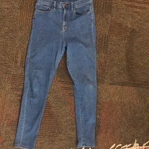 Urban Outfitters Jeans - BDG Twig Super High Rise 29W